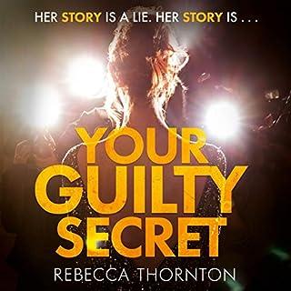 Your Guilty Secret cover art