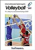 Internationale Spielregeln - Volleyball - Bundesschiedsrichterausschuss des Deutschen Volleyball-Verbandes