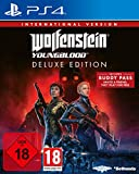 Wolfenstein: Youngblood - Deluxe Edition (Internationale Version) [PlayStation 4] -