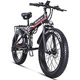 Immagine 1 gunai bicicletta elettrica pieghevole bici