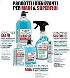AV RICAMBI igienizzante superfici spray senza risciacquo soluzione...