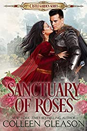 Sanctuary of Roses (The Castle Garden Book 3)