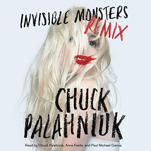 Invisible Monsters Remix Titelbild