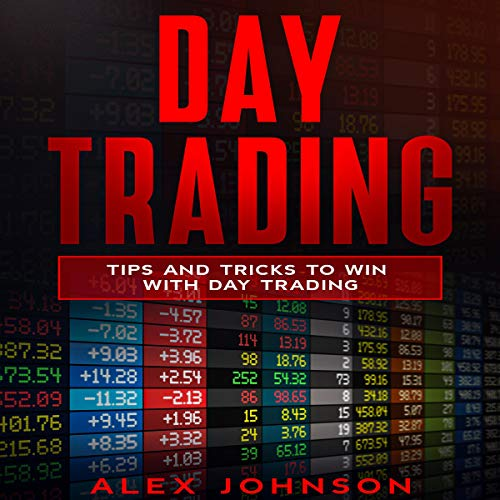 Day Trading  By  cover art