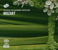 Mozart's Finest Pieces [Hybrid SACD] [Germany]