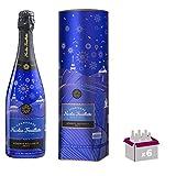 Champagne Nicolas Feuillatte - Réserve exclusive Brut édition limitée'French Impertinence' - Sous coffret cadeau 6 * 75cl