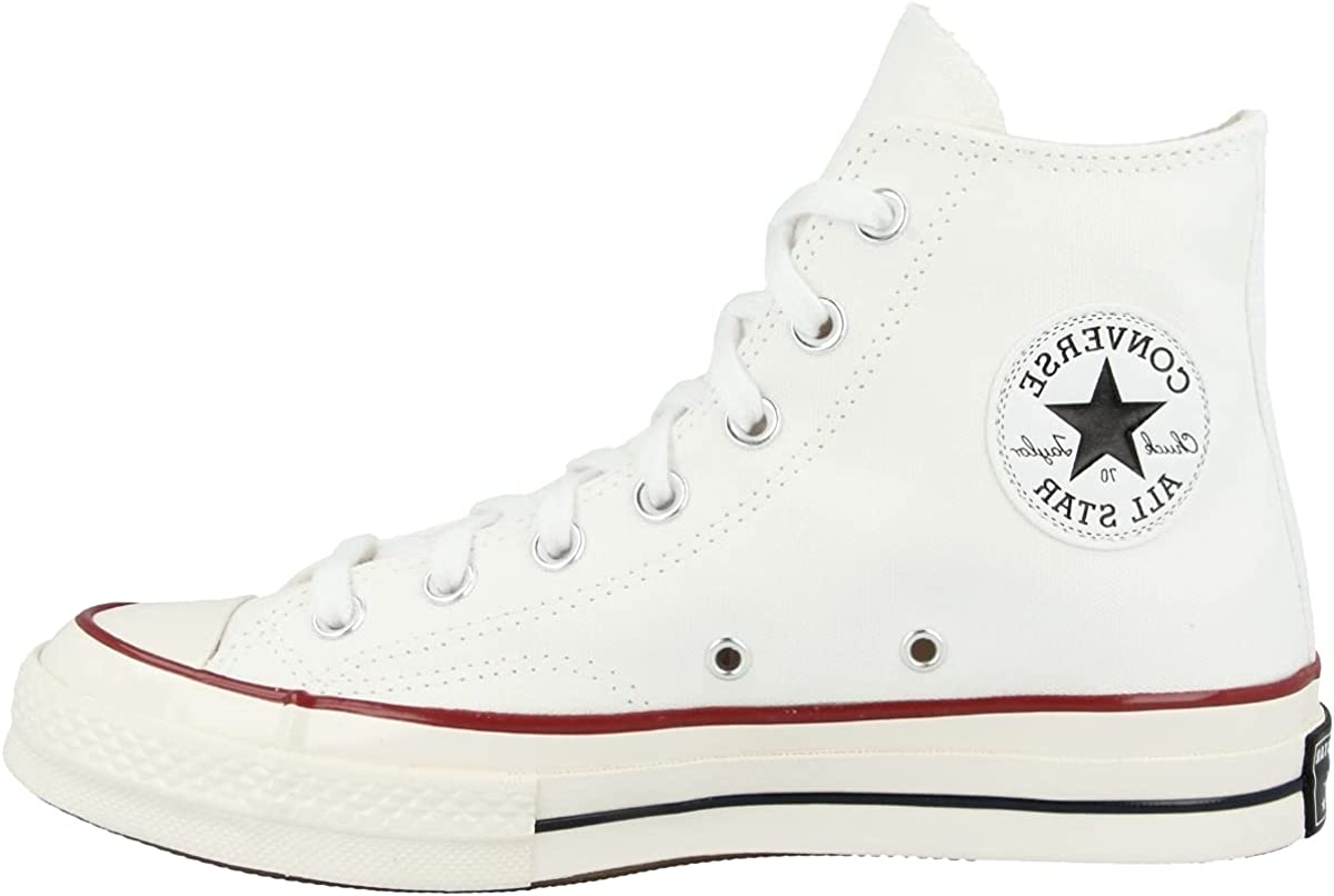 Converse Men's Chuck Taylor All 日本正規代理店品 Star High Top '70s トラスト Sneakers