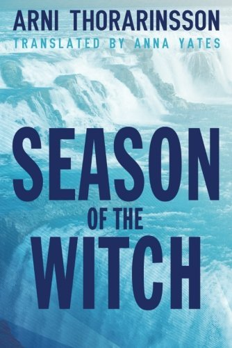 Season of the Witch (English Edition)