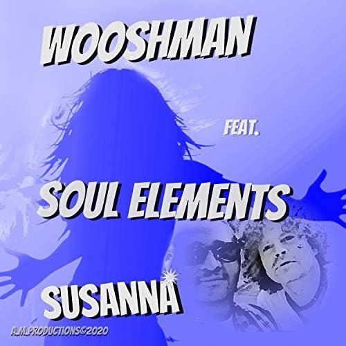 Wooshman feat. Soul Elements
