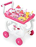 Disney Princesas Carrito de té XL (Smoby 310555)