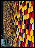 Christo The Wall Nr. 2 Oberhausen Poster Kunstdruck Bild im