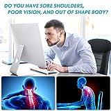 Zoom IMG-1 wotek correttore postura schiena spalle
