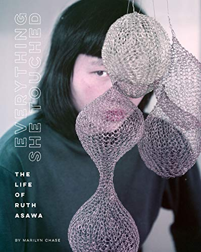 Everything She Touched: Life of Ruth Asawa (English Edition)