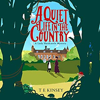 A Quiet Life in the Country cover art