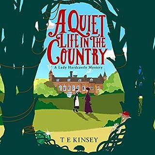 Page de couverture de A Quiet Life in the Country