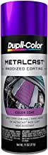 Dupli-Color EMC204007 Purple Metal Cast Anodized Color - 11 oz.