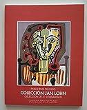Pablo Ruiz Picasso: Colección Jan Lohn (selección de 51 litografías).