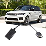 Car Stereo For Bluetooth Wireless AUX Adapter For Land Rover Range Rover (10-12) Accessories & Parts by...
