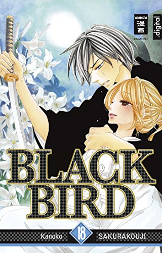 Black Bird 18 (German Edition)