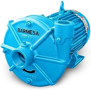 "Barmesa Pumps 62211050 End Suction Centrifugal Close Coupled Pumps, IA Series, IA2½BJM Model 4"" x 2.5"" x 13"", 25 hp, 3 Phase. TEFC Enclosure, 1750 RPM, Cast Iron/Steel"