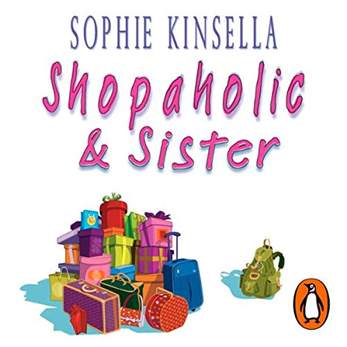 Shopaholic & Sister                   By:                                                                                                                                 Sophie Kinsella                               Narrated by:                                                                                                                                 Doon Mackichan                      Length: 3 hrs and 15 mins     45 ratings     Overall 4.2