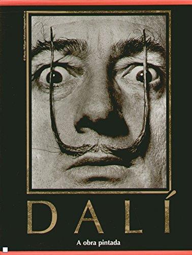 Salvador Dalí. A obra pintada