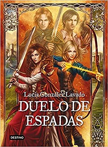 Duelo de espadas (Otros títulos)