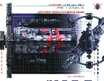 Jovian Confederation  Ships of the fleet   a Jovian chronicles project  January 19,1998