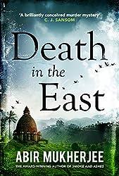 Death in the East (Sam Wyndham)