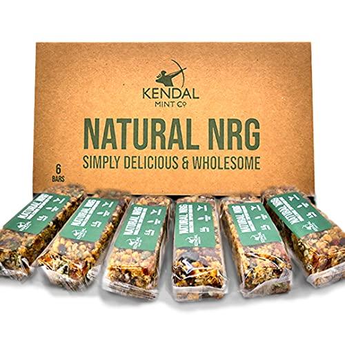 Natural Superfood Energy Bar   Honey, Oats, Dried Fruits, Choc Chunks &...
