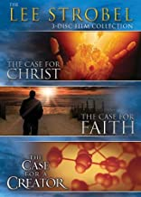 The Lee Strobel Film Collection: The Case for Christ / The Case for Faith / The Case for a Creator