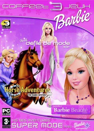 Pack Barbie Fashion