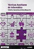 Técnicos auxiliares de informática - Temario y supuestos prácticos ( bloque IV)