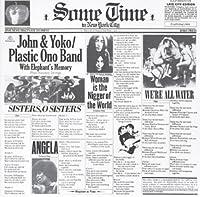 Sometime In New York City by John Lennon & Yoko Ono (2000-03-29)