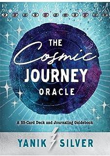 ザ コズミック ジャーニー オラクル The Cosmic Journey Oracle 占い オラクルカード [正規品] 英語のみ