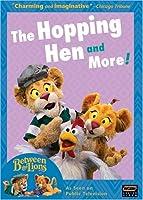 Between the Lions: Hopping Hen & More [DVD]