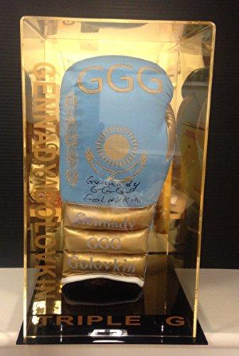 Gold Star Kuriositäten Gennadi