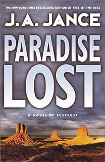 Paradise Lost (Joanna Brady Mysteries, Book 9)