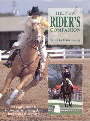 The New Rider's Companion