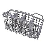 Hotpoint C00063841 - Cubertero para lavavajillas, color gris