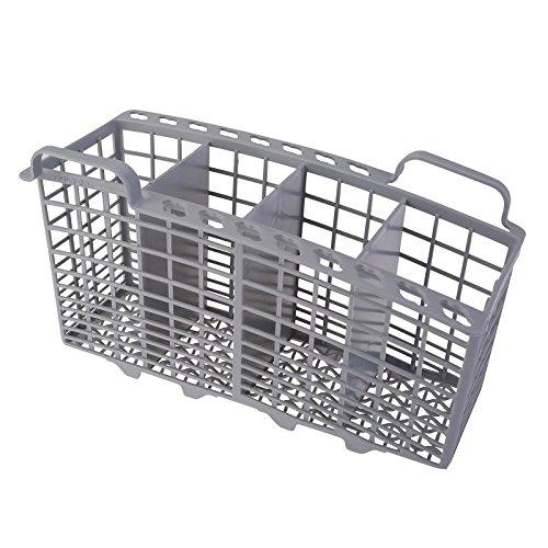 Hotpoint C00063841 - Panier à couverts pour lave-vaisselle, gris