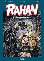 Rahan - Intégrale T01 Nouvelle édition de Roger Lécureux