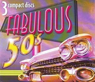 30 Hits Of The 50's on 3 CDs
