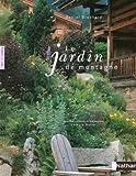 Le jardin de montagne