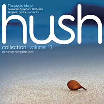 Hush Collection, Vol. 13: The Magic Island