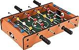 NOVICZ Table Top Foosball Game Table Set