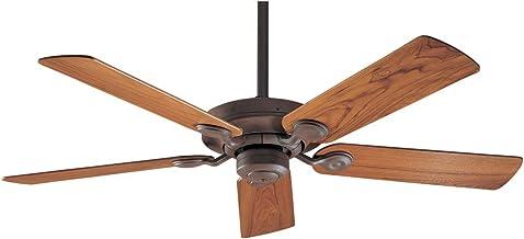HUNTER Ventilateur de plafond extérieur - Brique patinée
