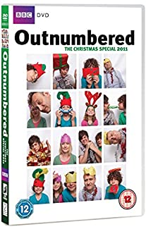Outnumbered - The Christmas Special 2011