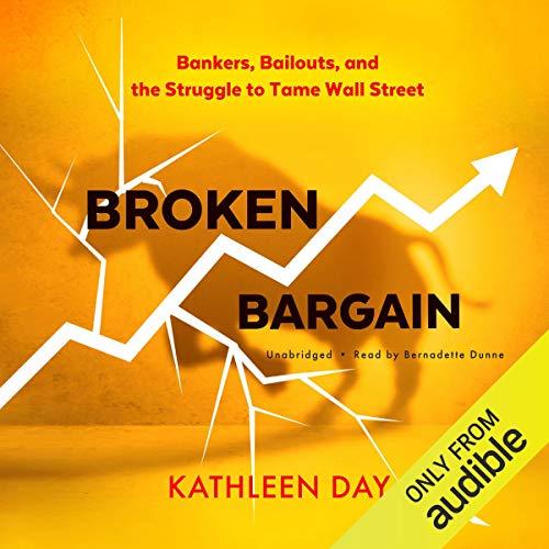 Couverture de Broken Bargain