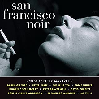 San Francisco Noir cover art